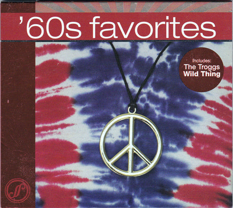 CD. '60s favorites