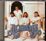 CD. Alabama. Twentieth Century
