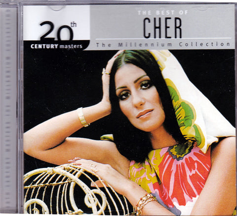 Cher. The Best Of Cher