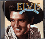 CD. Elvis Presley. Elvis Great Country Songs
