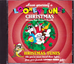 CD. Have Yourself A Looney Tunes Christmas