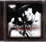CD. Michael Peterson. Being Human