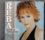 Reba. Room To Breathe