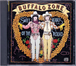 The Sweethearts Of The Rodeo. Buffalo Zone