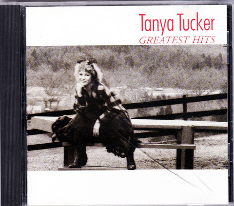Tanya Tucker. Greatest Hits