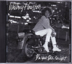 CD. Whitney Houston. I'm Your Baby Tonight