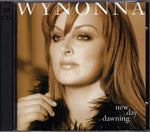 Wynonna. New Day Dawning. 2 CD Set.