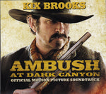 Kix Brooks. Ambush At Dark Canyon