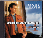 Randy Travis. Greatest #1 Hits