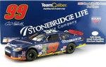 Carl Edwards #99 Stonebridge Life 2005 Ford Taurus Nascar Diecast