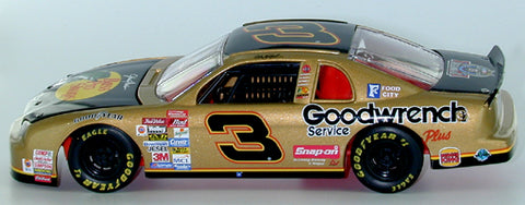 Dale Earnhardt #3 GM Goodwrench Service Plus/Bass Pro Shops 1998 Chevrolet Monte Carlo Nascar Diecast