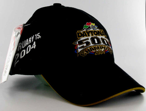 Dale Earnhardt Jr Daytona 500 Win Official Cap Nascar Diecast