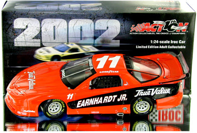 Dale Earnhardt Jr #11 True Value 1999 IROC Firebird Xtreme Nascar Diecast