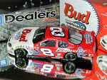 Dale Earnhardt Jr #8 2004 Bud/World Series Nascar Diecast