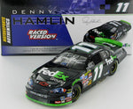 Denny Hamlin #11 FedEx Ground /1st Win Raced Version Nascar Diecast