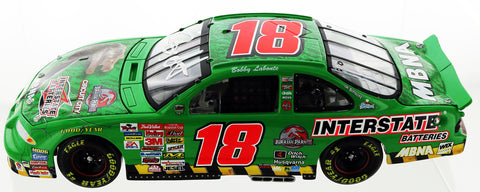 Bobby Labonte. #18 Interstate Batteries / Jurassic Park III 2001 Pontiac Grand Prix