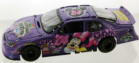 Minnie Mouse Disney Daytona 500 Diecast