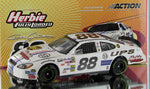 Dale Jarrett #88 UPS / Herbie Fully Loaded 2005 Taurus Nascar Diecast