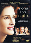 DVD. Mona Lisa Smile starring Julia Roberts
