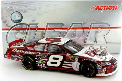 Dale Earnhardt Jr #8 Budweiser/MLB All-Star Game 2003 Monte Carlo Nascar Diecast
