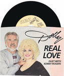 Dolly Parton. Real Love (Duet with Kenny Rogers / Real Love (Duet with Kenny Rogers)