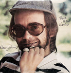 Elton John. Rock of the Westies