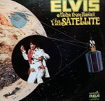 Elvis Presley Aloha from Hawaii via Satellite