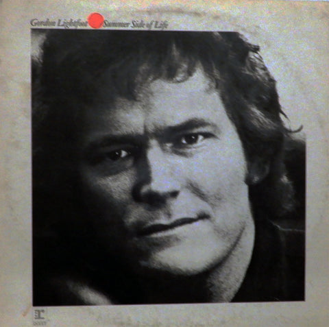 Gordon Lightfoot. Summer Side Of Life