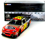 Jeff Gordon #24 DuPont 2008 Impala SS Brushed Metal Nascar Diecast