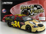 Jeff Gordon #24 Foundation / Mighty Mouse 2006 Monte Carlo Color Chrome Nascar Diecast