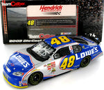 Jimmie Johnson #48 Lowes 2003 Monte Carlo Nascar Diecast