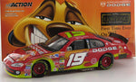 Jeremy Mayfield #19 Dodge/The Lion King 2003 Intrepid Nascar Diecast