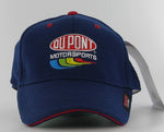 Jeff Gordon #24 Dupont Official Pit Crew Cap