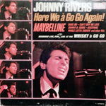 Johnny Rivers. Here We A Go Go Again