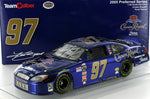 Kurt Busch #97 2005 Crown Royal Ford Taurus Nascar Diecast