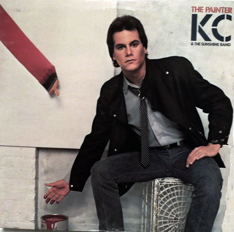 KC and The Sunshine Band.  The Painter