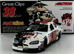 Kasey Kahne #38 Great Clips / Spy vs. Spy Kids 2005 Charger Nascar Diecast
