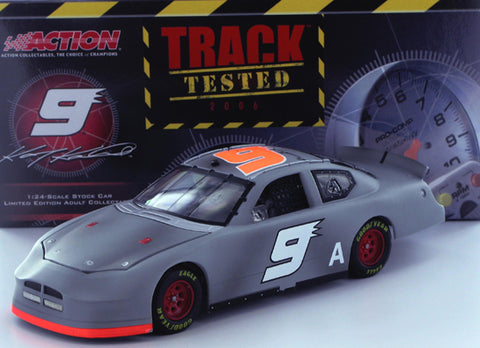 Kasey Kahne #9 Dodge Dealers / Track Tested 2006 Charger Club Car Nascar Diecast