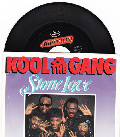 Kool & The Gang. Stone Love / Dance Champion