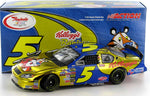 Kyle Busch #5 Kellogg's/Nextel Cup Rookie of the Year 2005 Monte Carlo Nascar Diecast
