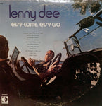 Lenny Dee. Easy Come, Easy Go