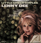 Lenny Dee. Little Green Apples