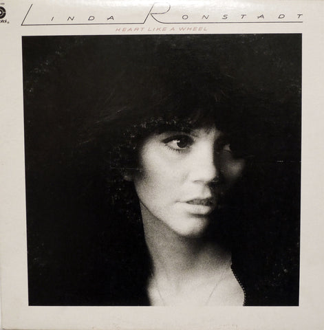 Linda Ronstadt. Heart Like A Wheel.