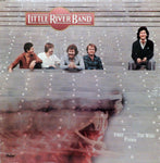 Little River Band. First Under The Wire