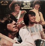 Lovin' Spoonful. Hums Of The Lovin' Spoonful