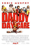 DVD. Daddy Daycare starring Eddie Murphy, Jeff Garlin and Anjelica Huston