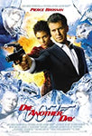DVD. Die Another Day - James Bond 007 - starring Pierce Brosnan and Halle Berry