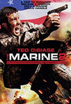 DVD. Marine 2 starring Ted DiBiase Jr.