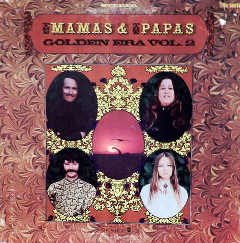 The Mama's & Papa's. Golden Era Volume 2