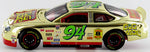 Matt Kenseth #94 Big Mac Ford Taurus 1998 Nascar Diecast